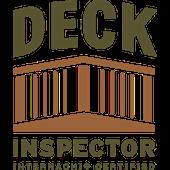 InterNACHI Certified Deck Inspector Logo