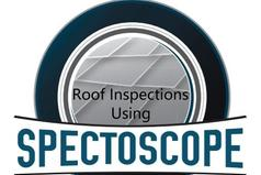 Roof Inspections Using Spectoscope Logo